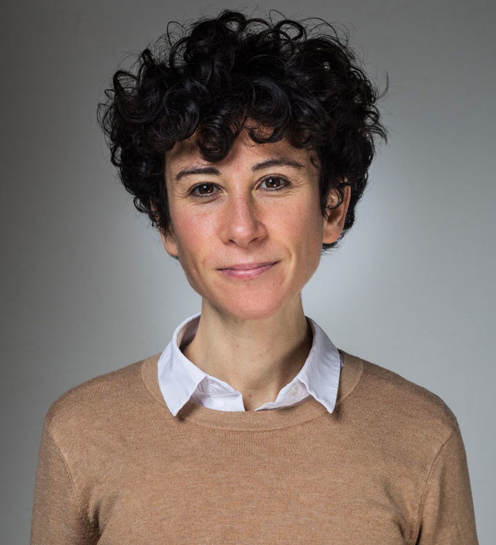 Julia Y. Alfandari