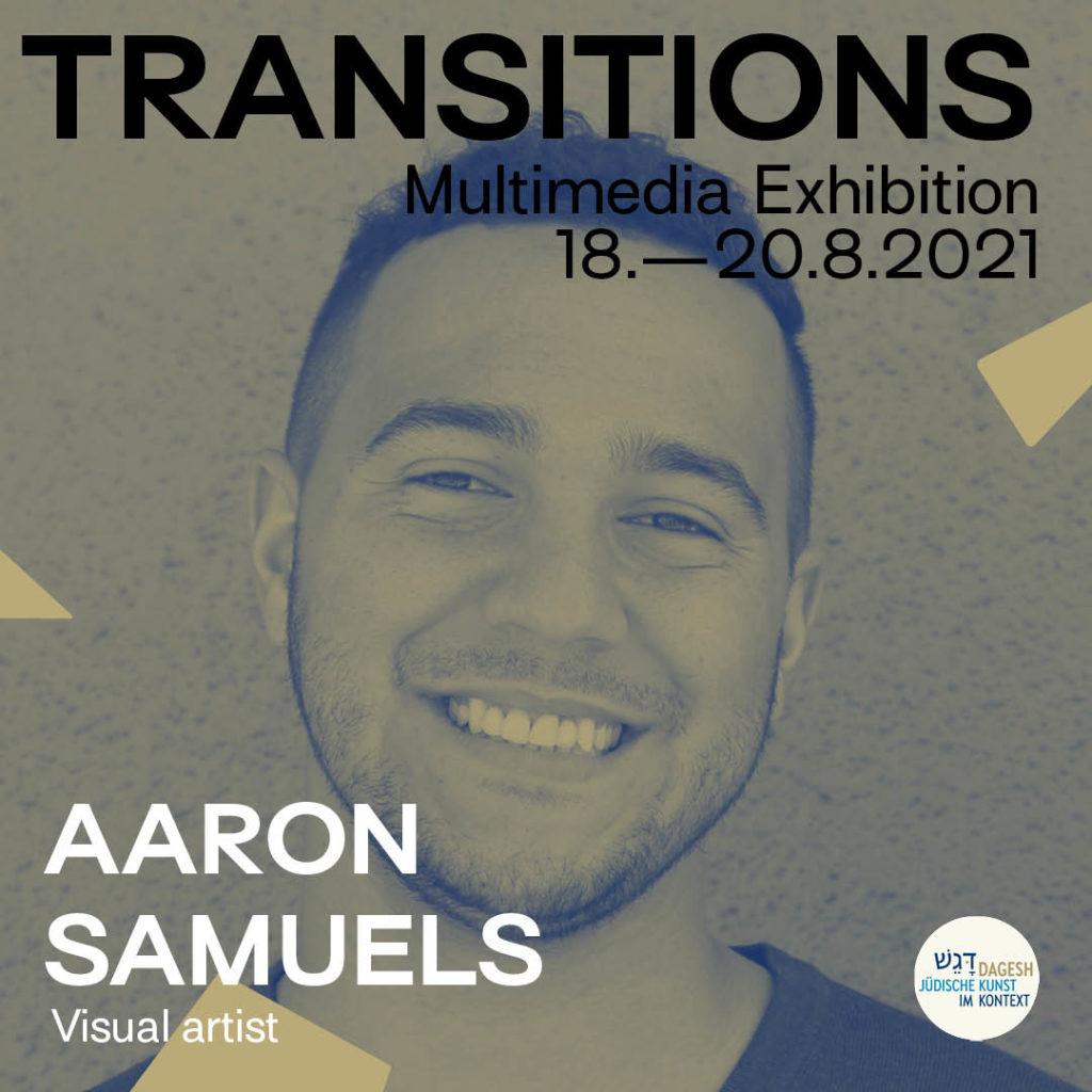 Aaron Samuels (Visual artist)