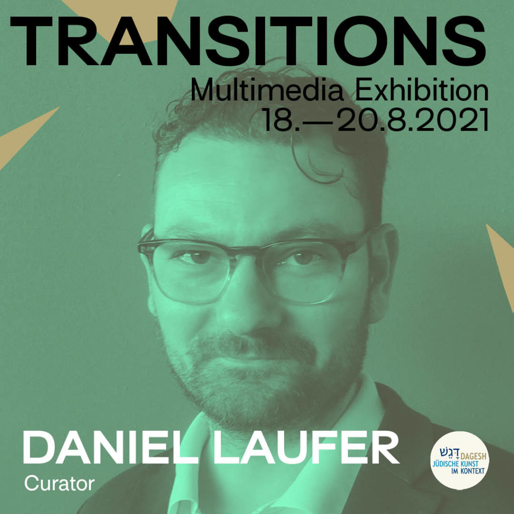 Daniel Laufer