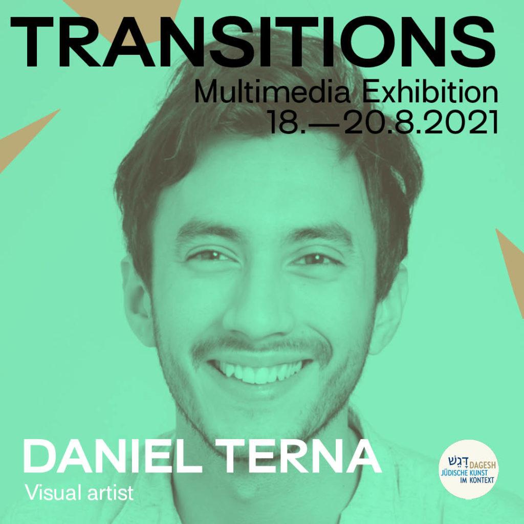 Daniel Terna