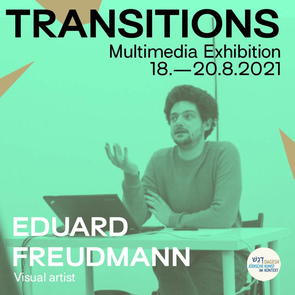 Eduard Freudmann