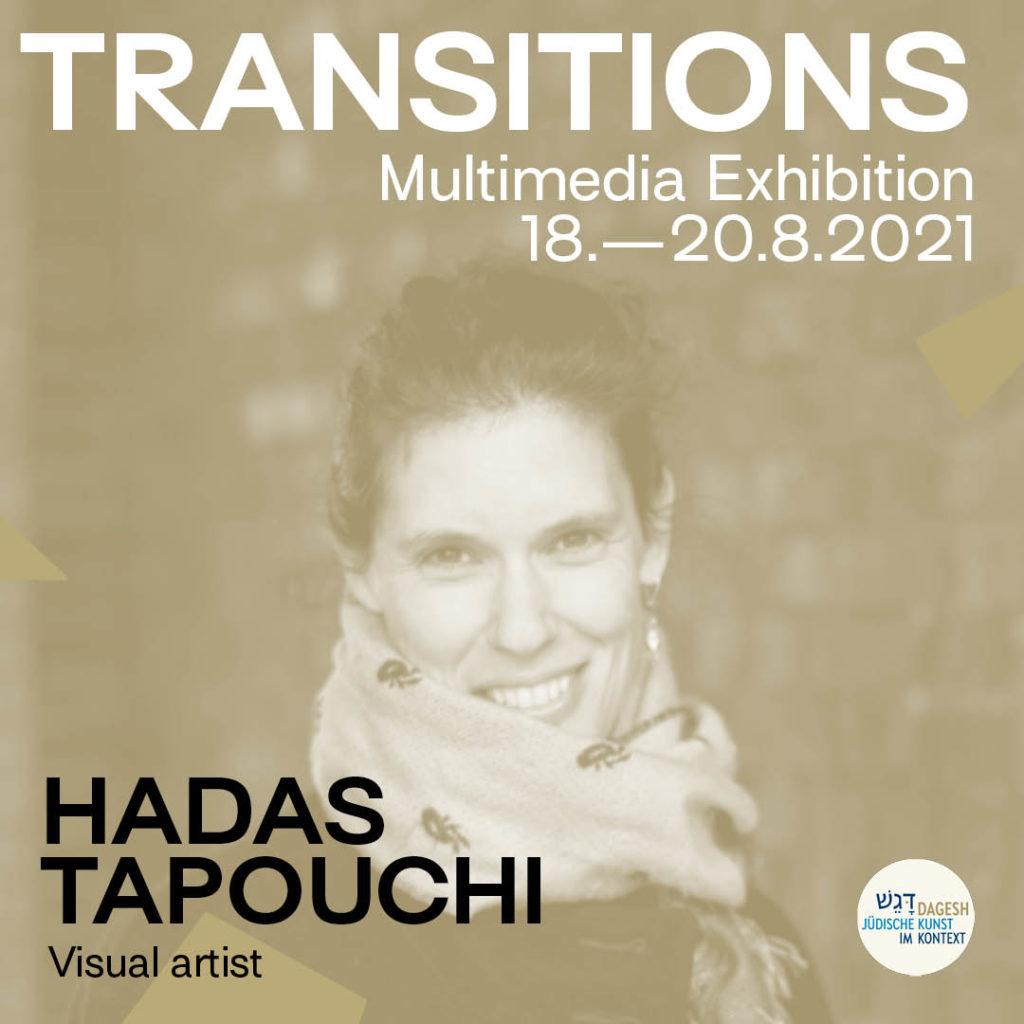 Hadas Tapouchi