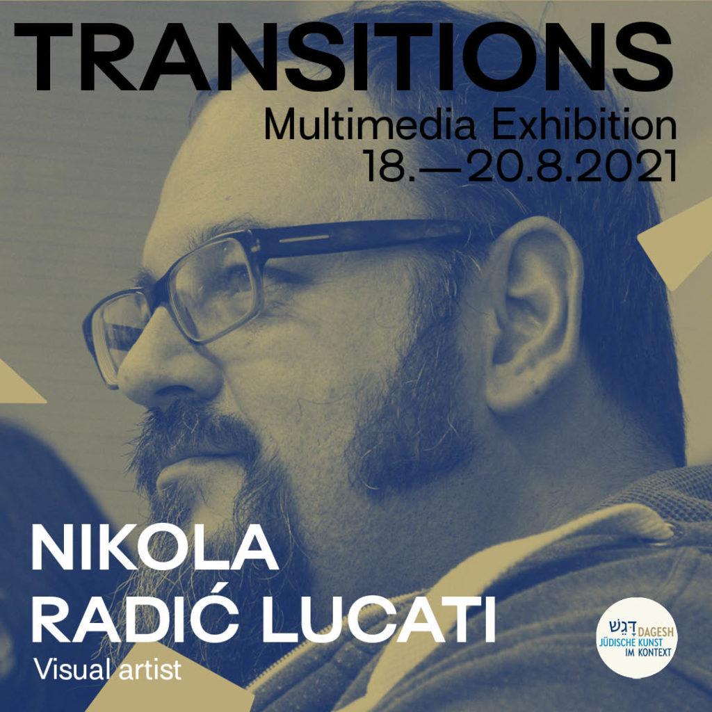 Nikola Radić Lucati