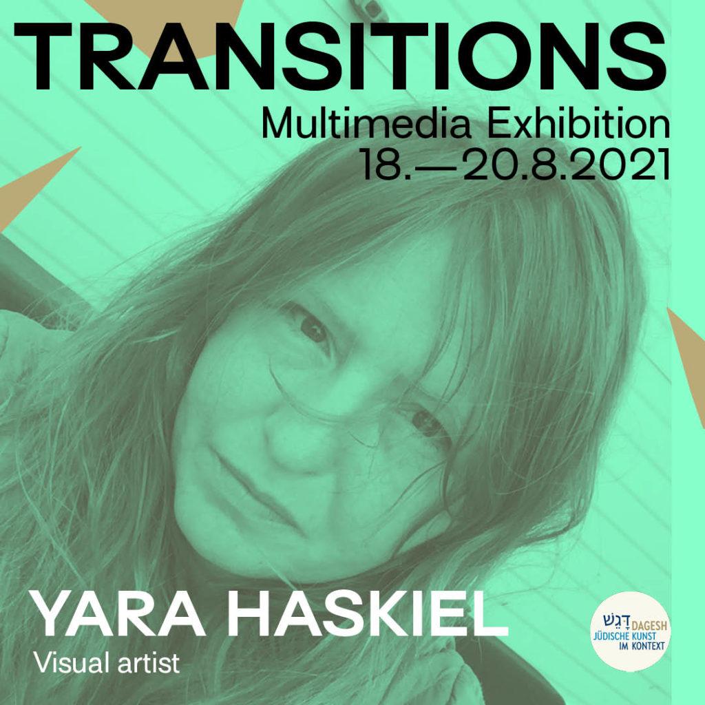 Yara Haskiel