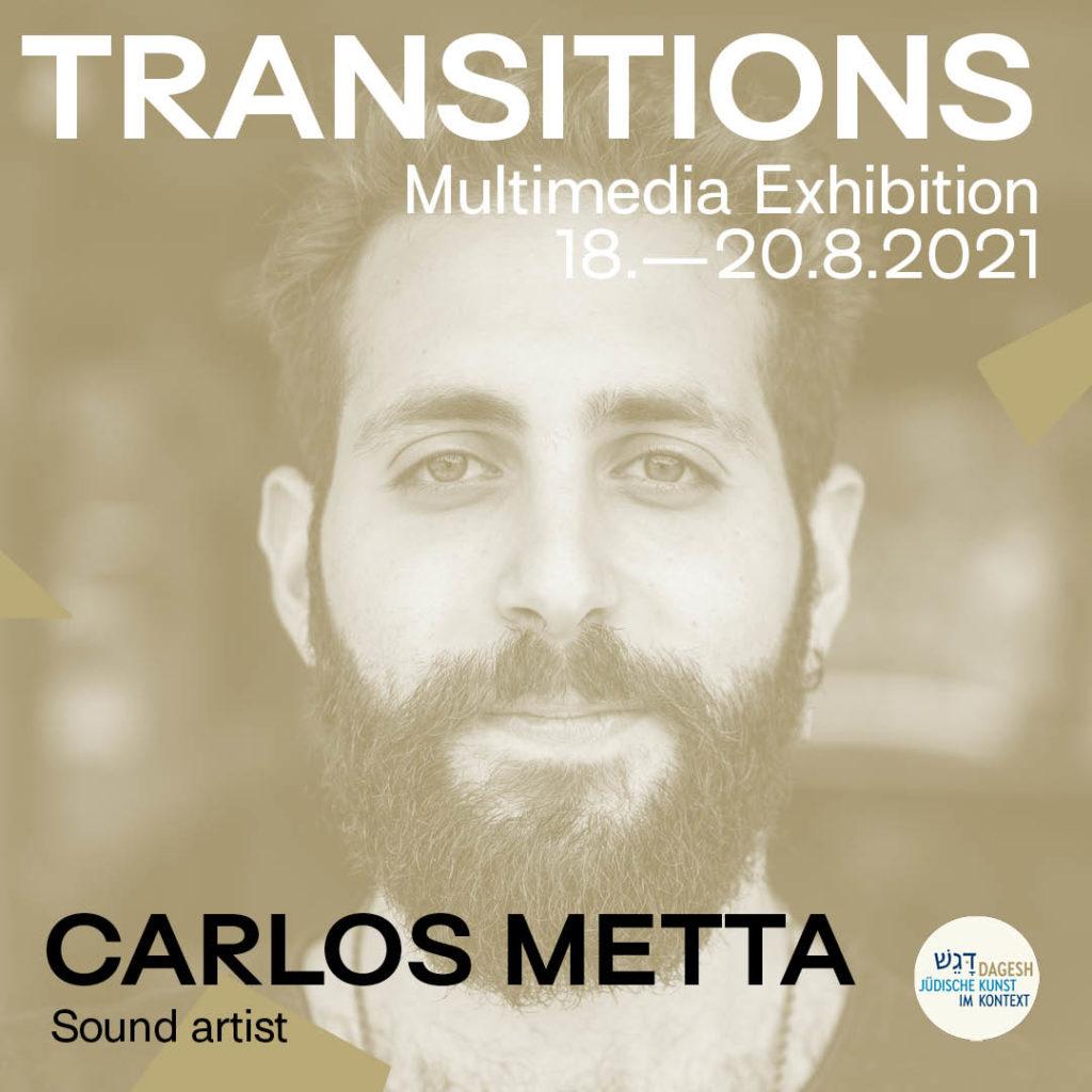 Carlos Metta
