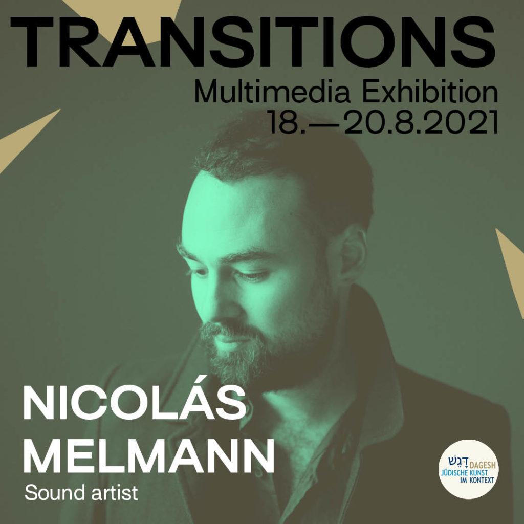 Nicolás Melmann